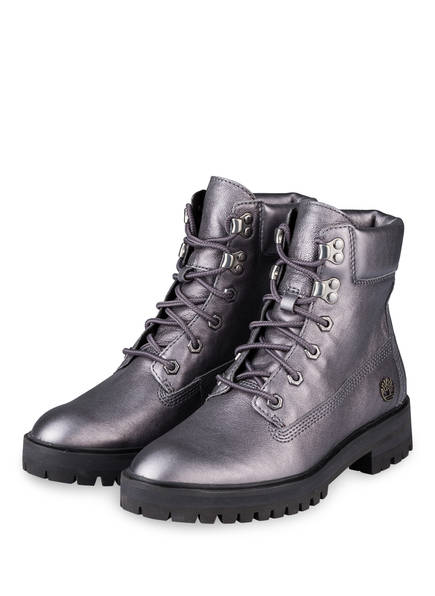 Schnürboots LONDON SQUARE 6 INCH