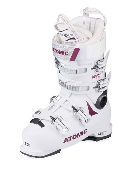 ATOMIC Skischuhe HAWX PRIME 95, Farbe: WEISS/ LILA (Bild 1)