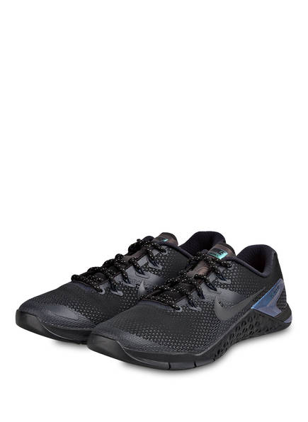 Nike Trainingsschuhe METCON 4, Farbe: SCHWARZ (Bild 1)