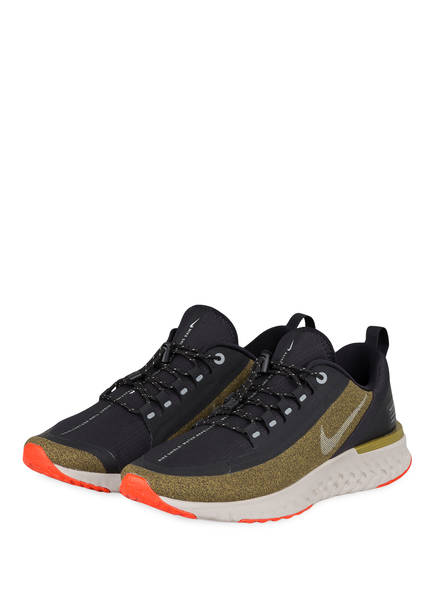 Nike Laufschuhe ODYSSEY REACT SHIELD, Farbe: GRAU/ OLIV (Bild 1)
