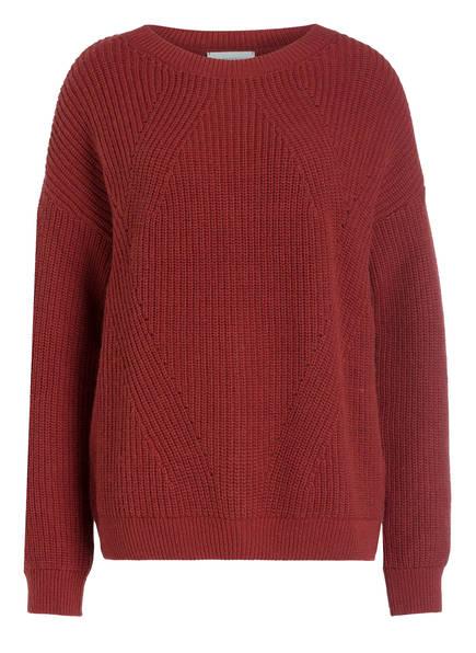 ARMEDANGELS Pullover MELIN, Farbe: ROT (Bild 1)
