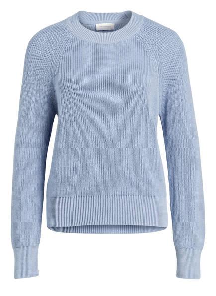ARMEDANGELS Pullover MIDORI, Farbe: HELLBLAU (Bild 1)