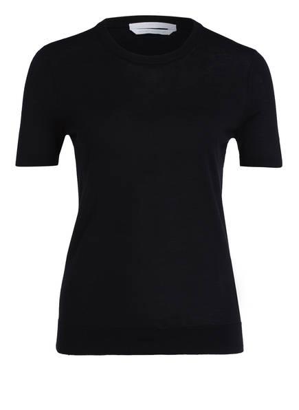 BOSS Strickshirt FALYSSA , Farbe: SCHWARZ (Bild 1)