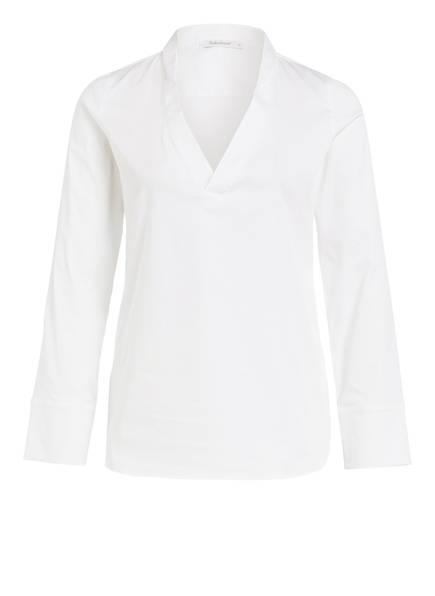 Soluzione Blusenshirt, Farbe: WEISS (Bild 1)
