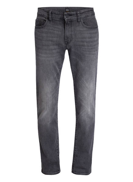 BOSS Jeans MAINE Regular Fit , Farbe: 015 CHARCOAL (Bild 1)
