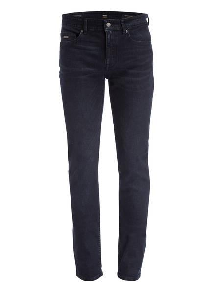 BOSS Jeans DELAWARE Slim Fit, Farbe: 403 DARK BLUE (Bild 1)