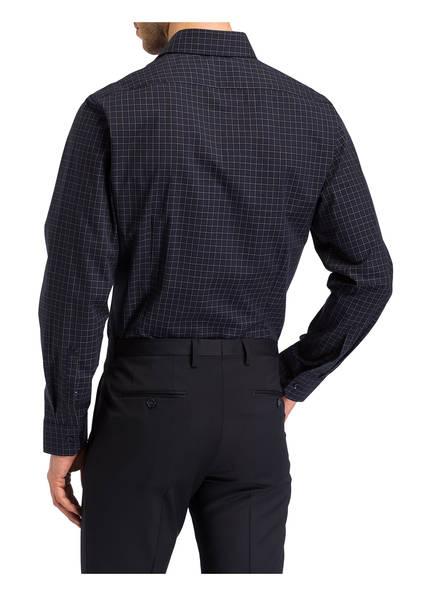 Dunkelblau Fit Tailored Seidensticker Weiss Hemd 4z1gxtgw