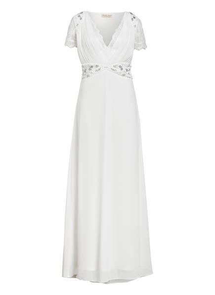 frock & frill Kleid, Farbe: CREME (Bild 1)