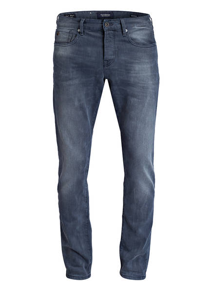 SCOTCH & SODA Jeans RALSTON Regular Slim Fit , Farbe: 5H CONCRETE BLEACH (Bild 1)