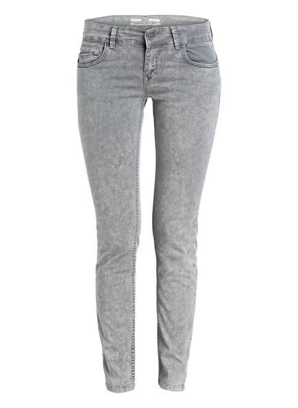 COCCARA Jeans CURLY, Farbe: GREY (Bild 1)
