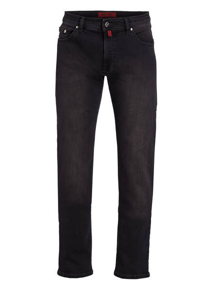 pierre cardin Jeans DEAUXVILLE Regular Fit, Farbe: 81 ANTHRA (Bild 1)
