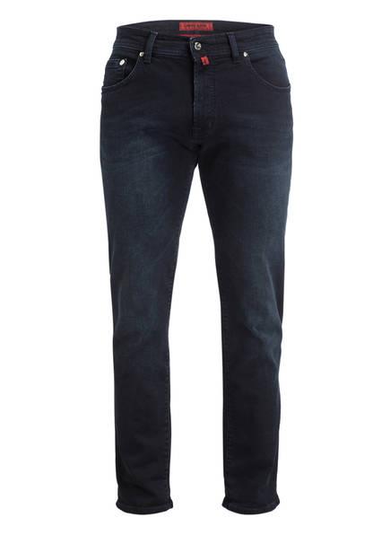pierre cardin Jeans DEAUXVILLE Regular Fit, Farbe: 68 NAVY (Bild 1)