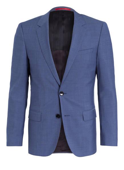 HUGO Kombi-Sakko HENRY182 Slim Fit, Farbe: 452 LIGHT/PASTEL BLUE (Bild 1)