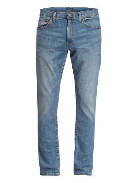 POLO RALPH LAUREN Jeans THE SULLIVAN SLIM Slim Fit, Farbe: 026 DIXON STRETCH BLUE (Bild 1)