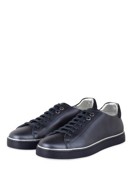 BOSS Sneaker ASHLEY , Farbe: DUNKELBLAU (Bild 1)