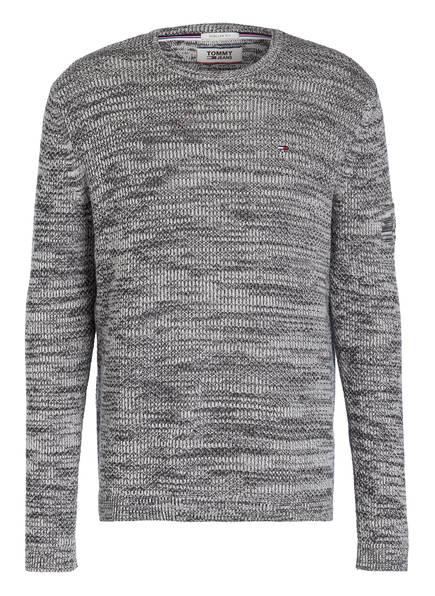 TOMMY JEANS Pullover, Farbe: GRAU/ SCHWARZ (Bild 1)