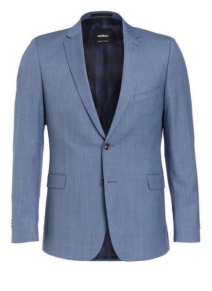 strellson Kombi-Sakko ALLEN Slim Fit, Farbe: 458 PASTEL BLUE (Bild 1)