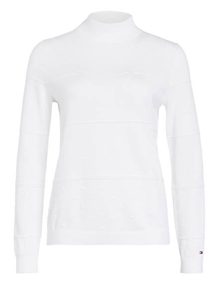 TOMMY HILFIGER Pullover PAOLINE, Farbe: WEISS (Bild 1)