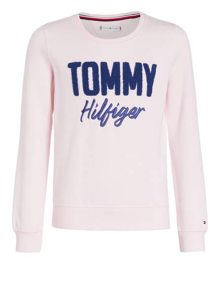 TOMMY HILFIGER Sweatshirt, Farbe: ROSA (Bild 1)