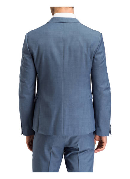 CINQUE Jacken & Blazer | Cinque Kombi-Sakko Cipolotti-S Super Slim Fit blau