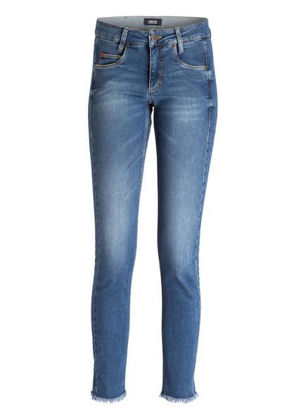 CINQUE 7/8-Jeans CISTARLA , Farbe: BLUE (Bild 1)