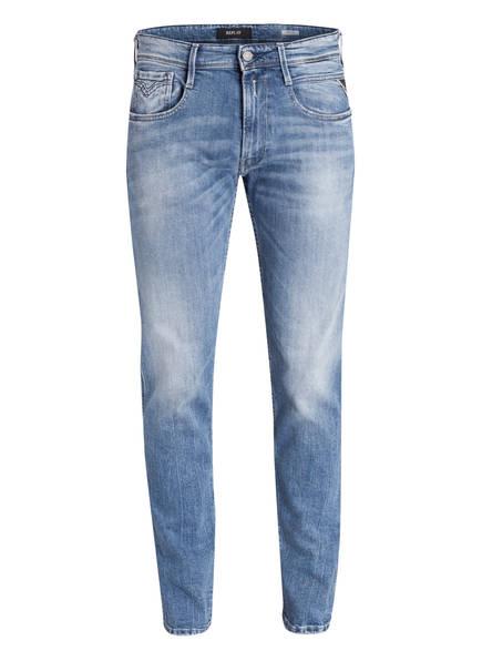 REPLAY Jeans ANBASS Slim Fit, Farbe: 010 MEDIUM BLUE (Bild 1)