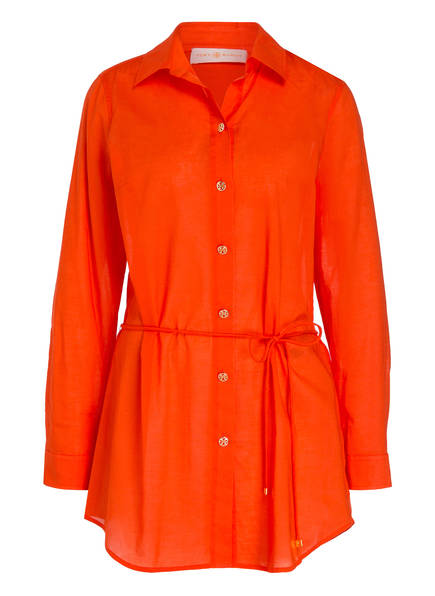 TORY BURCH Tunika BRIGITTE , Farbe: ORANGE (Bild 1)
