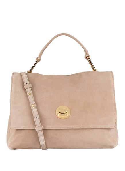 COCCINELLE Handtasche LIYA, Farbe: TAUPE (Bild 1)
