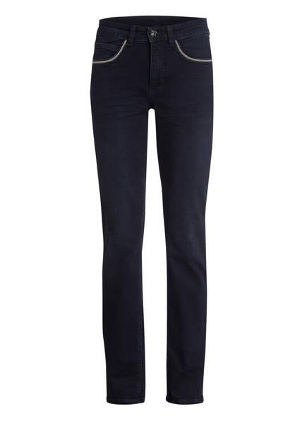 MAC Jeans ANGELA , Farbe: BLUE BLACK USED (Bild 1)