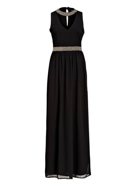 Young Couture by BARBARA SCHWARZER Abendkleid, Farbe: SCHWARZ (Bild 1)