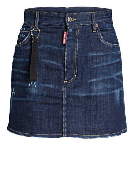 DSQUARED2 Jeansrock DALMA, Farbe: BLUE (Bild 1)