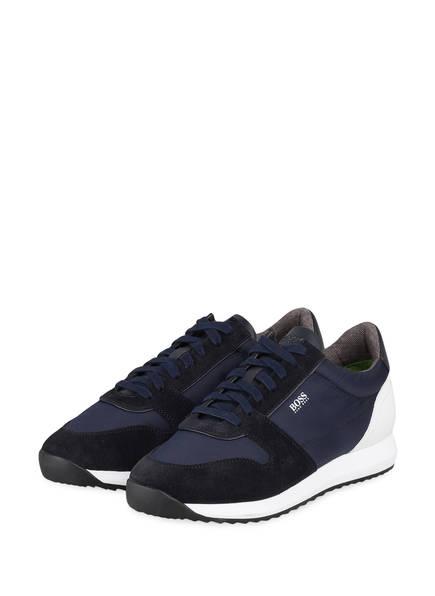 BOSS Sneaker SONIC , Farbe: DUNKELBLAU (Bild 1)
