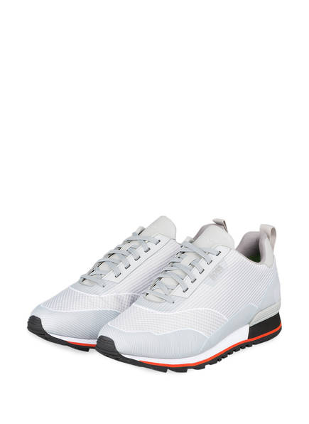 BOSS Sneaker ZEPHIR, Farbe: HELLGRAU (Bild 1)