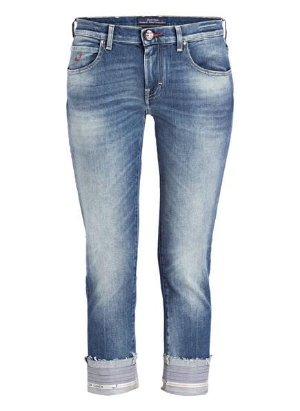 JACOB COHEN 7/8-Jeans KAREN, Farbe: STONE WASHED BLUE (Bild 1)