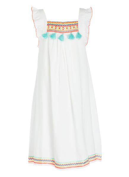 SUNUVA Kleid, Farbe: WEISS (Bild 1)