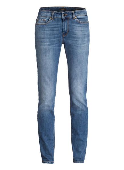 windsor. Skinny-Jeans POPPY, Farbe: MEDIUM BLUE (Bild 1)
