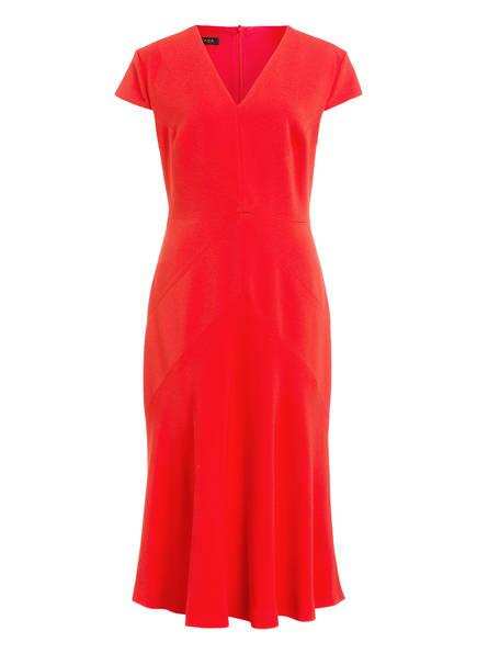 ESCADA Kleid DAKA, Farbe: ROT (Bild 1)
