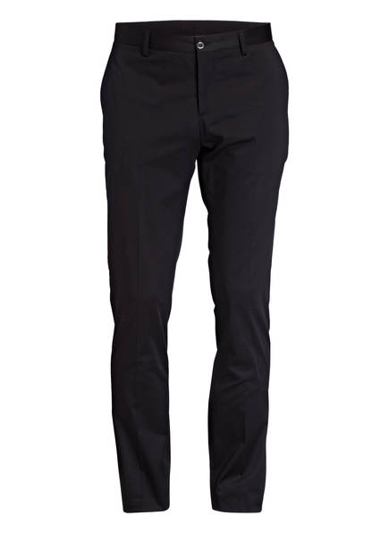 ETRO Chino Slim Fit, Farbe: SCHWARZ (Bild 1)