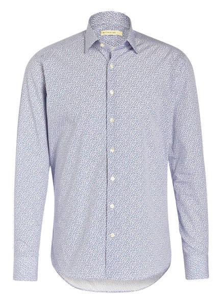 ETRO Hemd Regular Fit, Farbe: WEISS/ NAVY/ LILA (Bild 1)