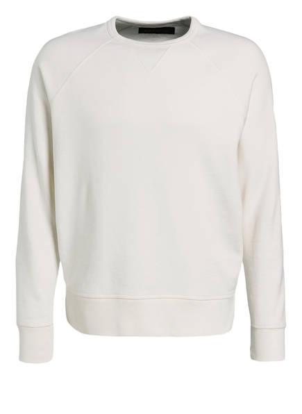 Razer Drykorn Drykorn Drykorn Weiss Razer Sweatshirt Weiss Sweatshirt vYq46Ww7f
