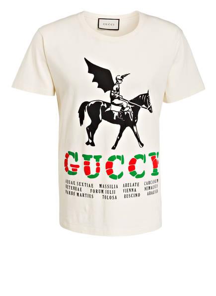 GUCCI T-Shirt, Farbe: CREME (Bild 1)