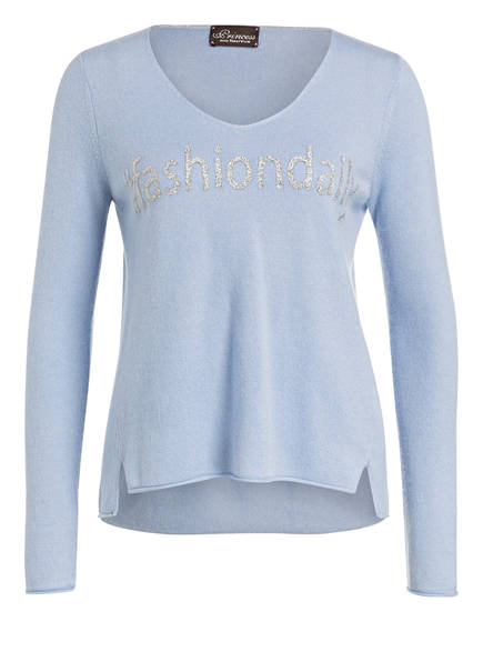 Princess GOES HOLLYWOOD Pullover, Farbe: TÜRKIS (Bild 1)