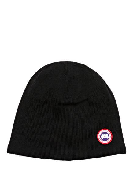 CANADA GOOSE Mütze , Farbe: SCHWARZ (Bild 1)