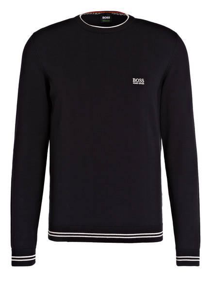 BOSS Pullover RIMEX, Farbe: SCHWARZ (Bild 1)