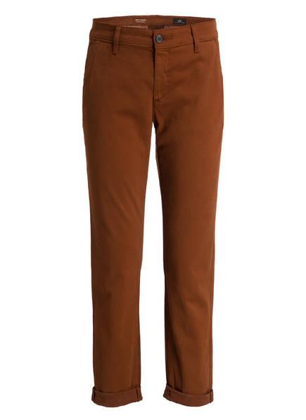 AG Jeans Chino CADEN, Farbe: COGNAC (Bild 1)
