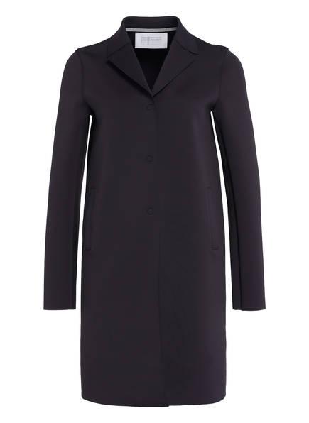 HARRIS WHARF LONDON Mantel, Farbe: DUNKELBLAU (Bild 1)
