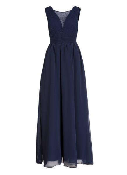 Chi Chi LONDON Abendkleid, Farbe: BLAU (Bild 1)