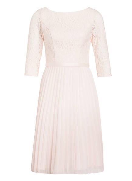 Chi Chi LONDON Kleid KIMMIE, Farbe: HELLROSA (Bild 1)