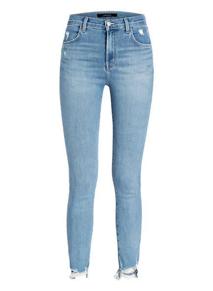 J BRAND Cropped-Jeans ALANA, Farbe: TEARDROP (Bild 1)