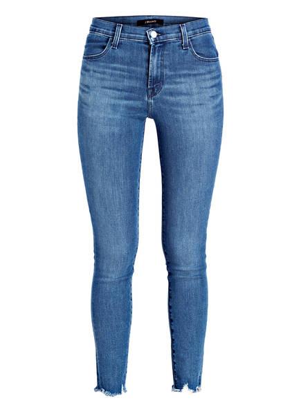 J BRAND Skinny-Jeans MARIA, Farbe: RISING DESTRUCT (Bild 1)